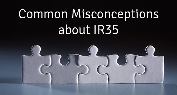 Common Misconceptions about IR35