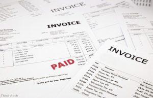 invoice templates photo