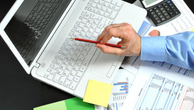 Benefits of using an accountant