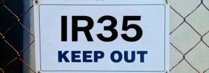 Keeping outside of IR35