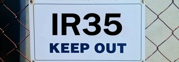 Keeping outside of IR35