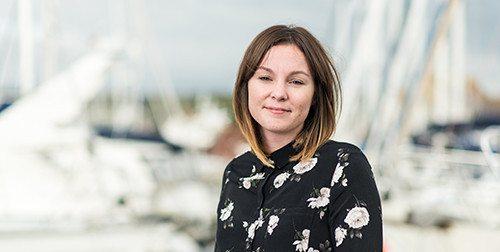 Kelly Jones, Client Accountant Team Leader