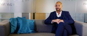 Colin Gunnell CEO Boox