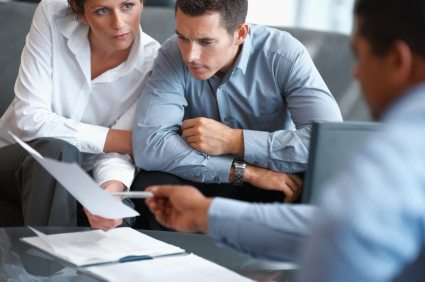 Misleading loan schemes are still targeting contractors