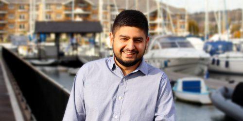 Zohaib Ur-Rehman