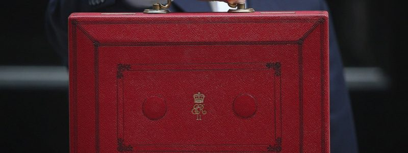 Spring Budget 2017 at a glance