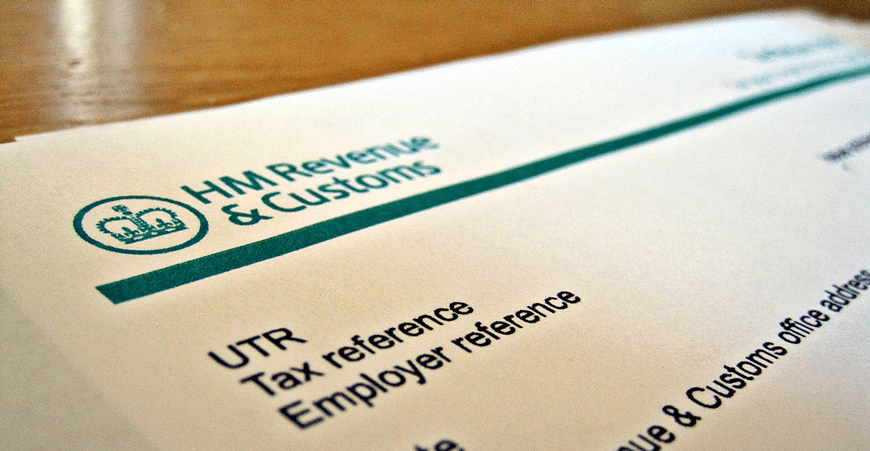 What to do if you've lost your UTR number